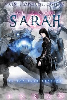 LIBRO DE SARAH, EL -EL CAPITULO PERDIDO-