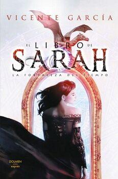 LIBRO DE SARAH -LA FORTALEZA DEL TIEMPO-  (EXPRES)