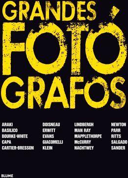 GRANDES FOTOGRAFOS                   (GF)