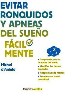 EVITAR RONQUIDOS Y APNEAS DEL SUEÑO                 (FACIL MENTE)