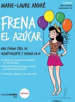 FRENA EL AZUCAR                      (TERAPIAS VERDES SLIM)