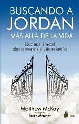 BUSCANDO A JORDAN -MAS ALLA DE LA VIDA-