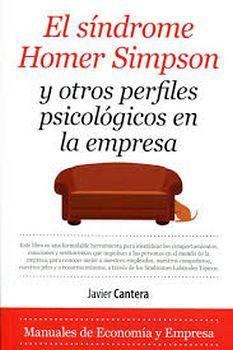 SINDROME DE HOMER SIMPSON, EL
