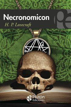 NECRONOMICON, EL                          (COL. MISTERIO)