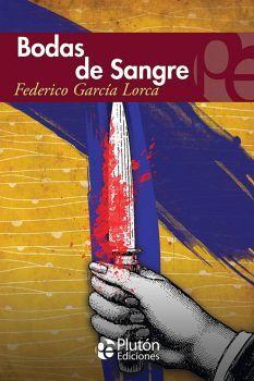 BODAS DE SANGRE                           (COL. ETERNA)