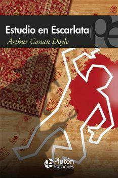 ESTUDIO EN ESCARLATA                      (COL. MISTERIO)