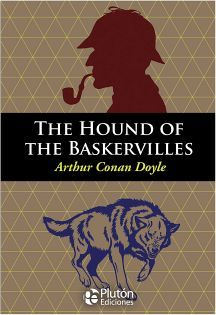 THE HOUND OF THE BASKERVILLES        (COL. ENGLISH CLASSIC BOOKS)