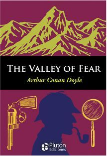 THE VALLEY OF FEAR                   (COL. ENGLISH CLASSIC BOOKS)