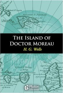 THE ISLAND OF DOCTOR MOREAU          (COL. ENGLISH CLASSIC BOOKS)