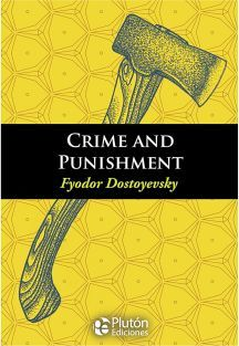 CRIME AND PUNISHMENT                 (COL. ENGLISH CLASSIC BOOKS)