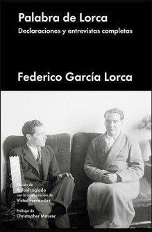 PALABRA DE LORCA                          (EMPASTADO + E-BOOK)