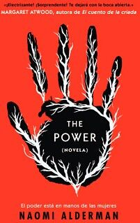 THE POWER -NOVELA-                   (DEBOLSILLO)