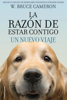 RAZON DE ESTAR CONTIGO, LA -UN NUEVO VIAJE-