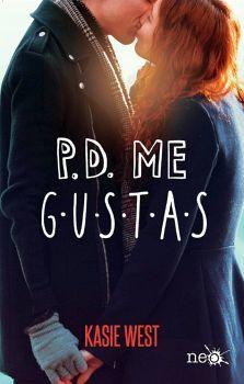 P.D. ME GUSTAS (NEO)