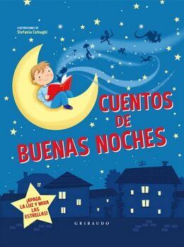 CUENTOS DE BUENAS NOCHES                  (EMPASTADO)