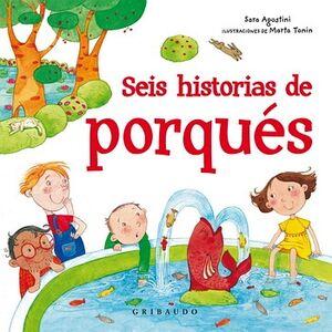 SEIS HISTORIAS DE PORQUES