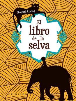 LIBRO DE LA SELVA, EL                     (EMPASTADO/C/MANDALA)