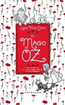 MAGO DE OZ, EL                            (EMPASTADO/C/POSTER)
