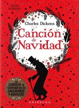 CANCION DE NAVIDAD                        (EMPASTADO/C/POSTER)