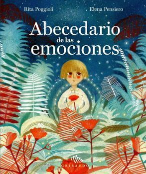 ABECEDARIO DE LAS EMOCIONES               (EMPASTADO)