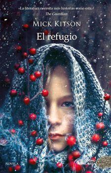 REFUGIO, EL                               (DUOMO NEFELIBATA)