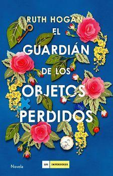 GUARDIAN DE LOS OBJETOS PERDIDOS, EL      (EMPASTADO)