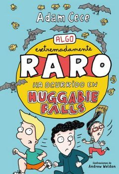 HUGGABIE FALLS 1. -ALGO EXTREMADAMENTE RARO HA OCURRIDO- (EMP.)