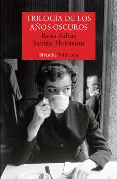 TRILOGIA DE LOS AÑOS OSCUROS