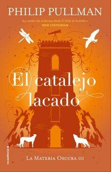 CATALEJO LACADO, EL                   (LA MATERIA OSCURA III/EMP)