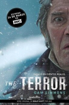 THE TERROR -BASADO EN ENVENTOS REALES-