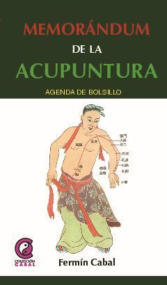 MEMORANDUM DE ACUPUNTURA