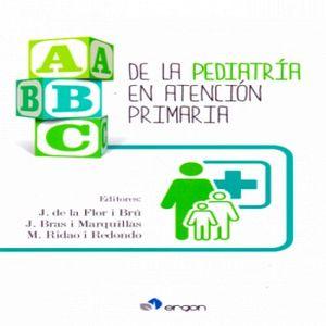 ABC DE LA PEDIATRIA EN ATENCION PRIMARIA