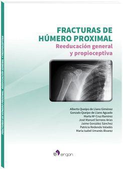 FRACTURAS DE HUMERO PROXIMAL. REEDUCACION GENERAL Y PROPIOCEPTIVA