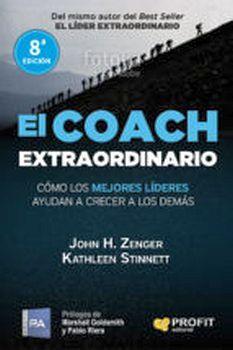 COACH EXTRAORDINARIO, EL 8ED.