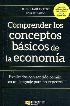 COMPRENDER LOS CONCEPTOS BASICOS DE LA ECONOMIA