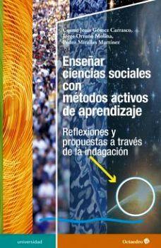 ENSEÑAR CIENCIAS SOCIALES CON METODOS ACTIVOS DE APRENDIZAJE