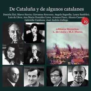 DE CATALUÑA Y DE ALGUNOS CATALANES