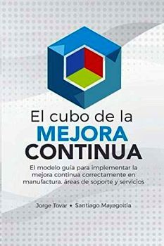 CUBO DE LA MEJORA CONTINUA, EL
