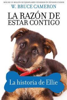 RAZON DE ESTAR CONTIGO, LA -LA HISTORIA DE ELLIE-
