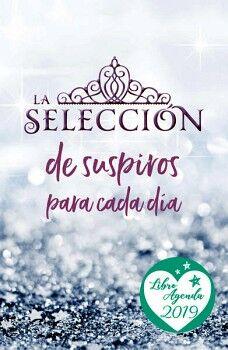 SELECCION, LA -DE SUSPIROS PARA CADA DIA- (LIBRO AGENDA)