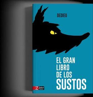 GRAN LIBRO DE LOS SUSTOS, EL              (CARTONE)