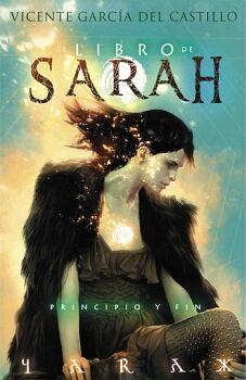 LIBRO DE SARAH, EL -PRINCIPIO Y FIN-