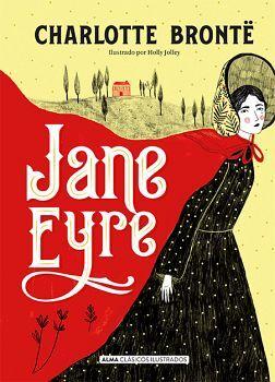 JANE EYRE                              (EMPASTADO/ED. ILUSTRADA)