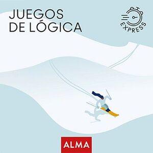 JUEGOS DE LOGICA                          (EXPRESS)