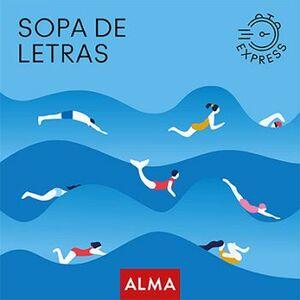 SOPAS DE LETRAS                           (EXPRESS)