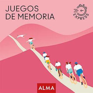 JUEGOS DE MEMORIA                         (EXPRESS)