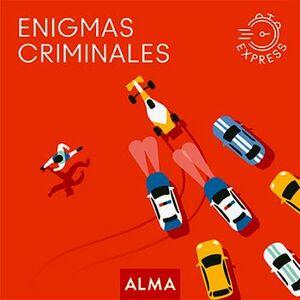 ENIGMAS CRIMINALES                        (EXPRESS)