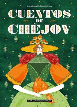 CUENTOS DE CHEJOV                 (CLASICOS ILUSTRADOS/EMPASTADO)