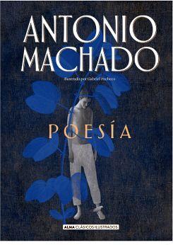 POESIA                                 (CLASICOS ILUSTRADOS/EMP.)