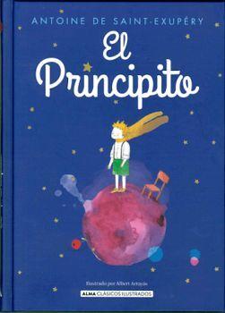 PRINCIPITO, EL                         (CLASICOS ILUSTRADOS/EMP.)